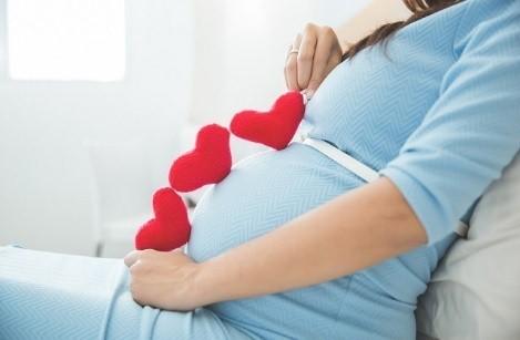 مراجعه زنان به پزشک در طول دوران بارداری