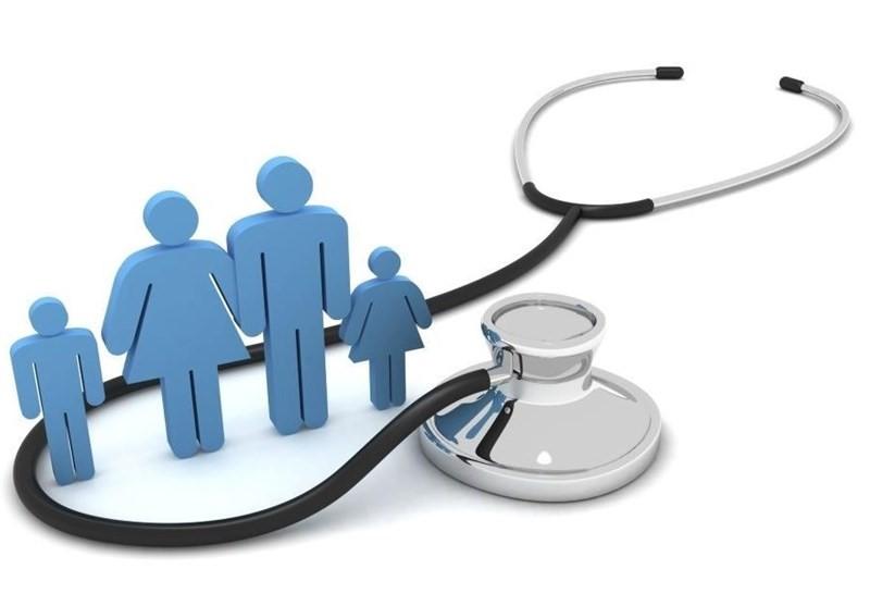 هزینه های بیمه سلامت