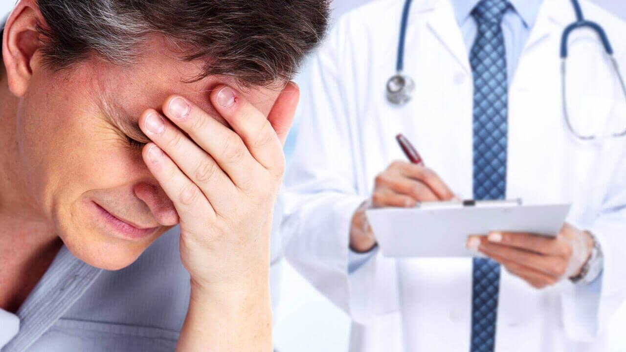 مشاهده چه علائمی بعد از عمل اسلیو معده نگرانکننده می باشد؟