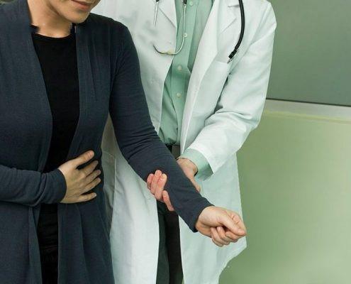 مورادی که پزشک بعد از جراحی؛ از بیمار میخواهد انجام دهد، به قرار ذیل است: