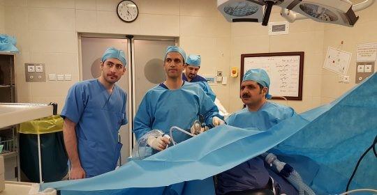 علت به وجود آمدن عمل جراحی بای پس معده چه بود؟