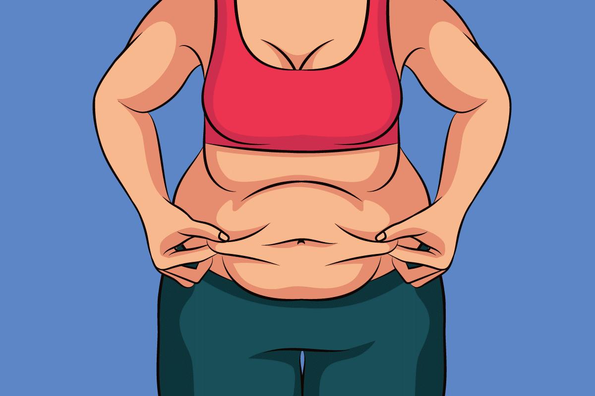 آیا می دانید چرا کسی به اضافه وزن دچار می شود؟