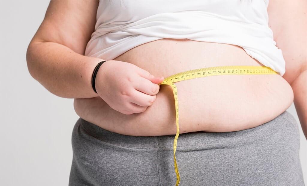 مشخص کننده وزن سالم نسبت به قد می باشد
