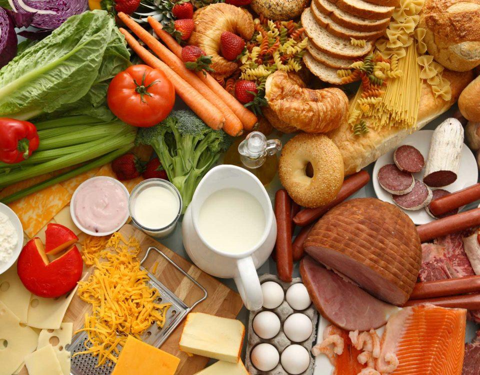 اگر رژیم غذایی را افراد از قبل عمل بای پس معده داشته باشند