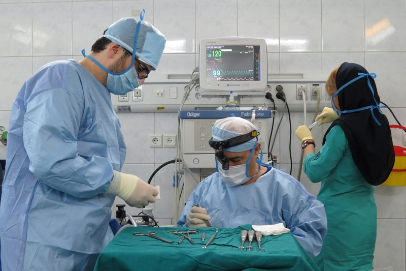 جراحی اسلیو معده چه مزیت هایی دارد