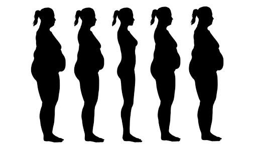 اضافه وزن یک معضل بسیار بزرگ