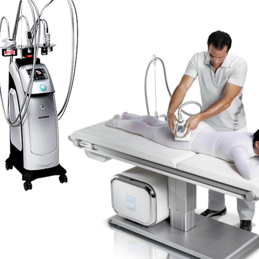 فرآیند سرما دهی یا در اصطلاح فریز کردن بیماران