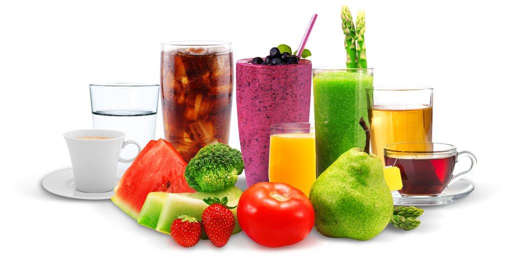 استفاده از رژیم غذای مناسب