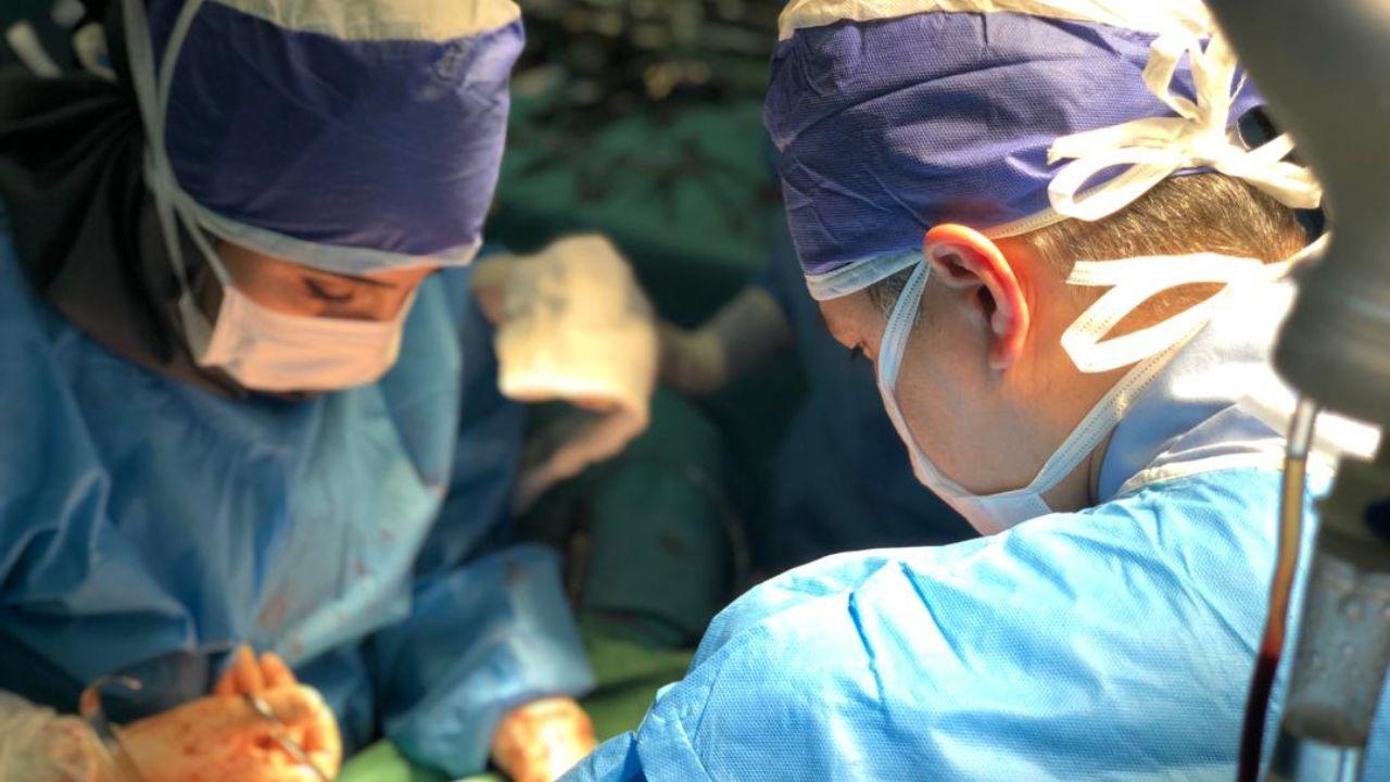 مزایای جراحی لیپوماتیک