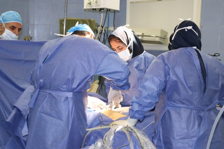 هزینه های عمل جراحی لاپاراسکوپی