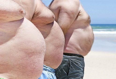 ایجاد قوت قلب برای شروع کاهش وزن