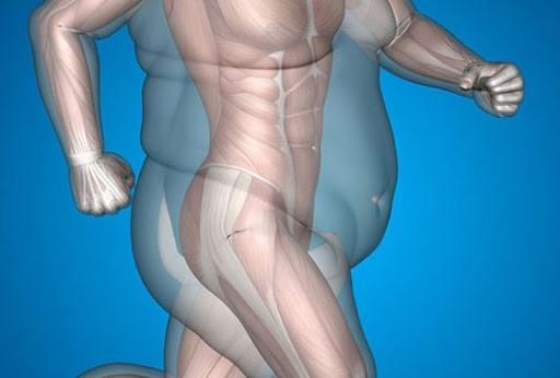 برخوداری از وضعیت جسمانی خوب