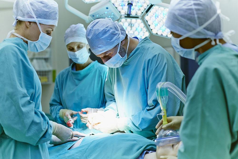اهمیت رسیدگی بیمارستان