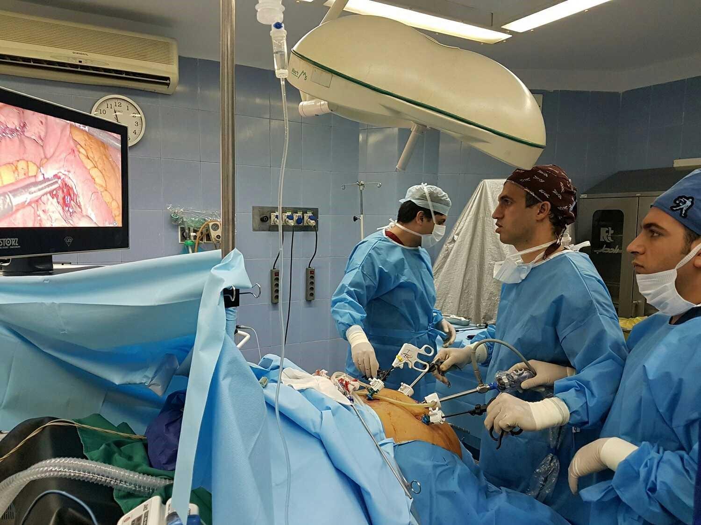 پزشکان برای این گروه از افراد نوعی از عمل جراحی را پیشنهاد کردند