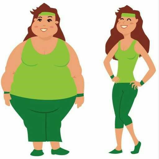 مزایای کاهش وزن و رسیدن به وزن ایده آل