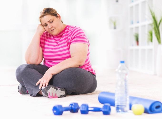 روش های تشخیص چاقی