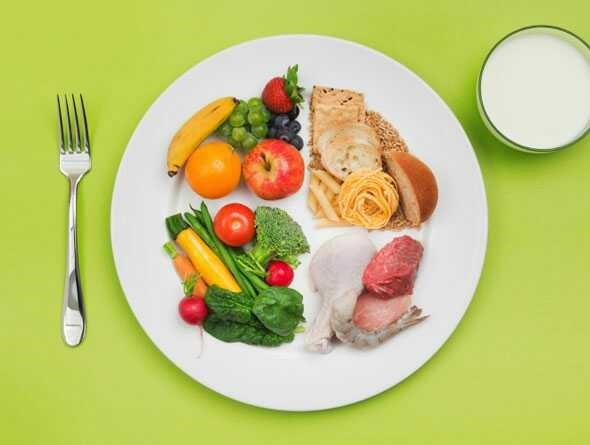 بخش دوم رژیم غذایی