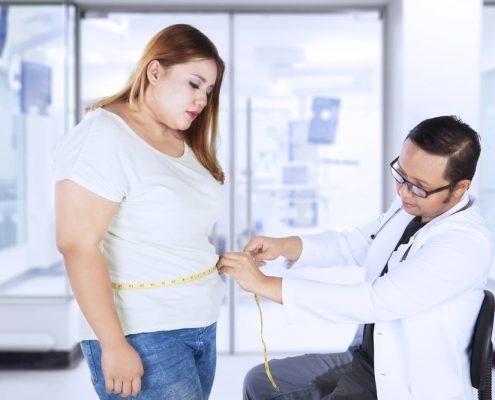 چاقی مفرط در افراد چه دلایلی دارد؟
