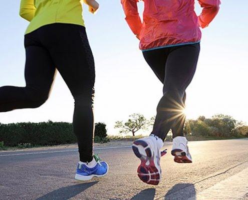 ورزش استقامتی :