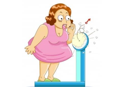 کم تحرکی و فعالیت بدنی کم