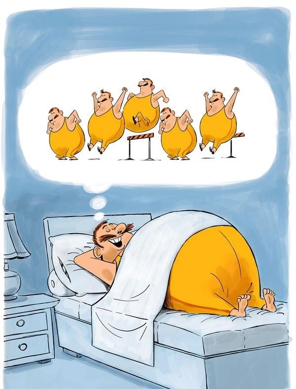 از علل دیگر چاقی عوامل ژنتیکی می باشد