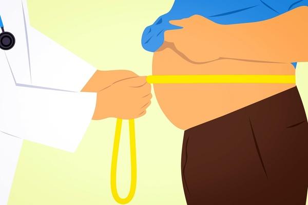 بهترین کلینیک درمان چاقی