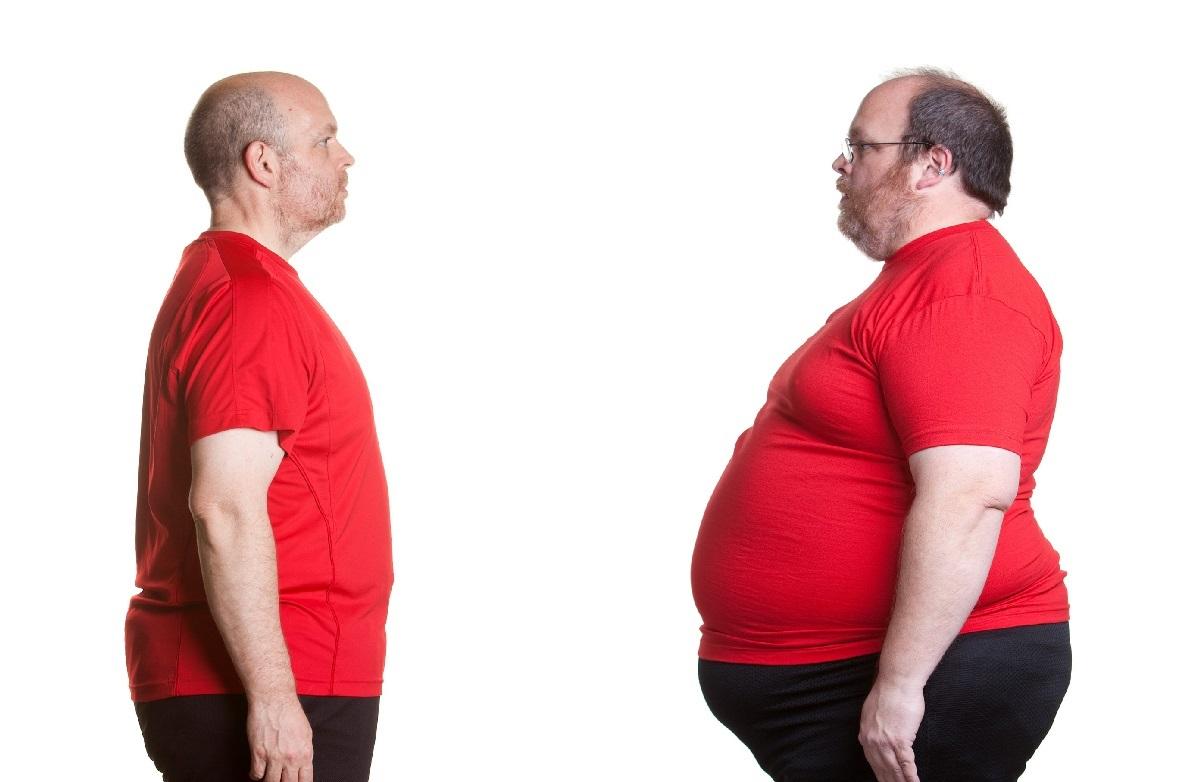 اضافه وزن و چاقی در اثر چه عوامل ایجاد می شود؟!