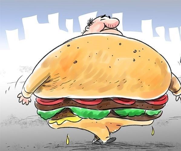 کربوهیدرات زیاد باعث آزاد شدن زیاد هورمون انسولین می شود