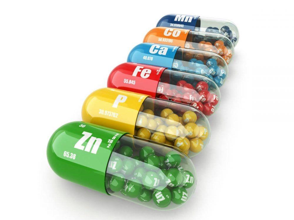 آیا درخصوص مولتی ویتامین ها اطلاعاتی دارید؟