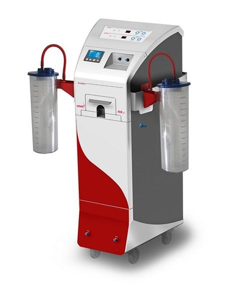 آیا با مشخصات و ویژگی های دستگاه لیپوماتیک که در عمل چاقی ران به کار می رود، آشنایی دارید؟