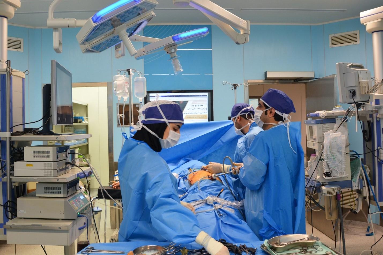 جراحی های فوق تخصصی ارتوپدی شامل: