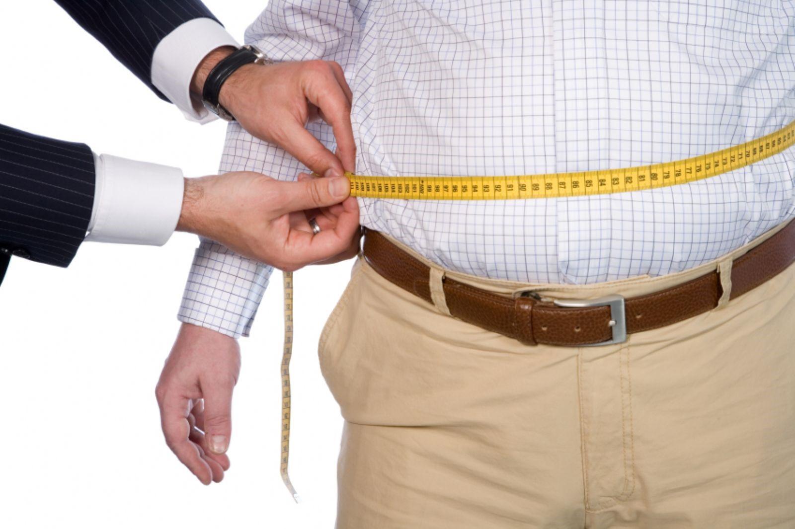 چاقی به دلایل ژنتیکی: