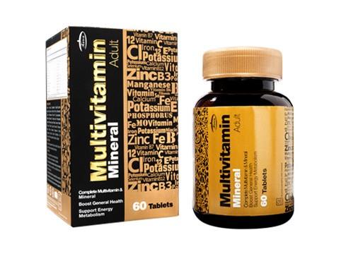 افراد عادی هم مولتی ویتامین مصرف کنند