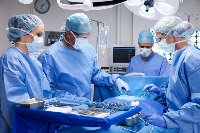 عمل جراحی اسلیو معده