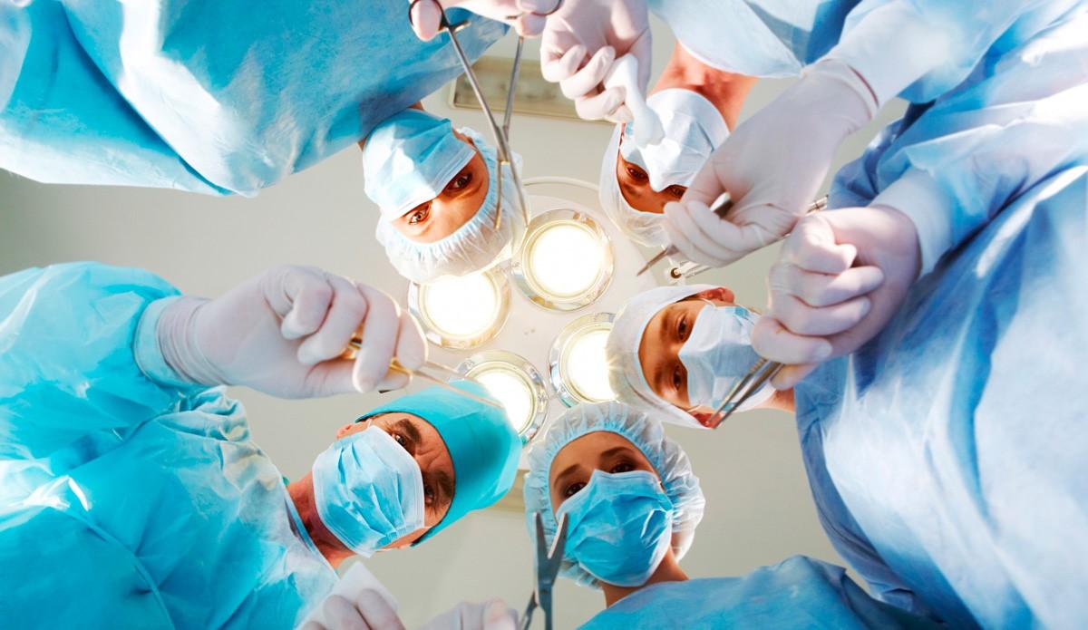 عمل جراحی لاغری