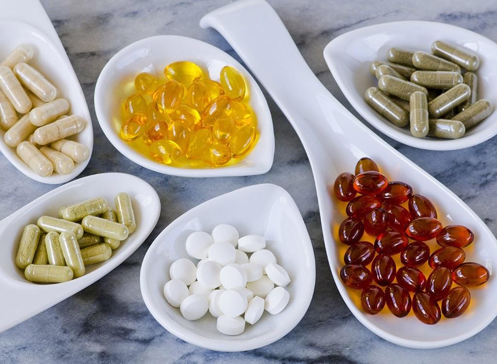 آیا مولتی ویتامین ها برای بدن ما مضر می باشند؟