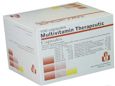 آیا می دانید که در زمان خرید و تهیه انواع مولتی ویتامین ها باید چه مواردی را مد نظر داشته باشیم؟