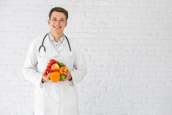مصرف غذاهای مضر، پر چرب