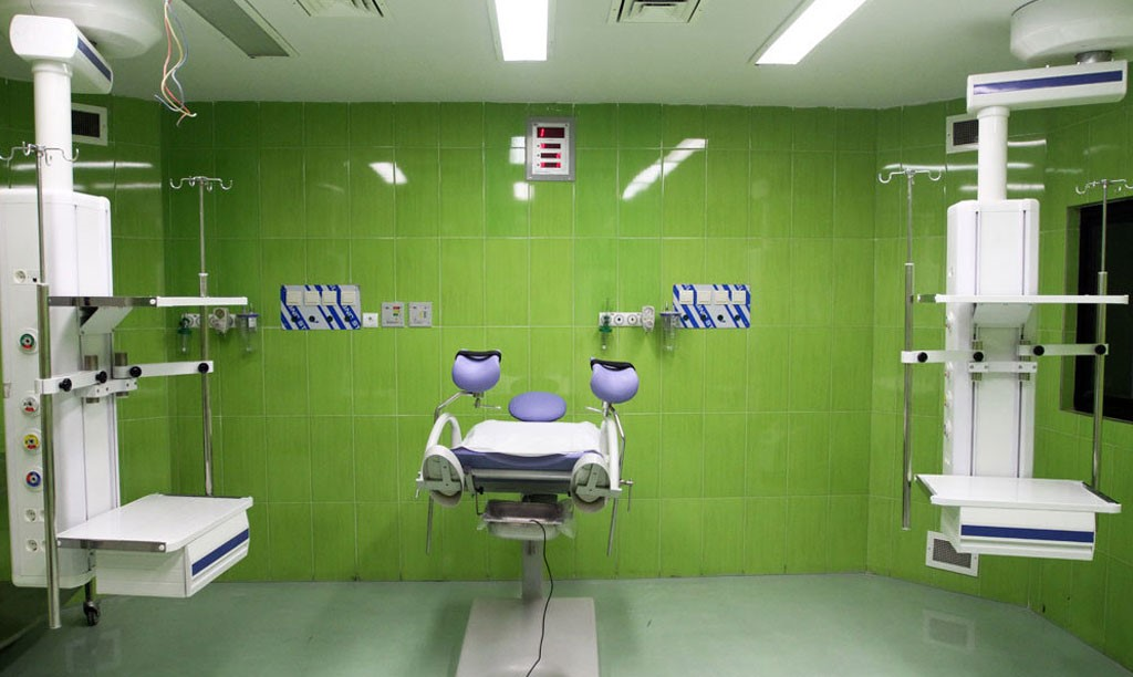 بیمارستان مصطفی خمینی تهران یکی از مرکزها و بیمارستان های شخصی و خصوصی در سطح کشور می باشد