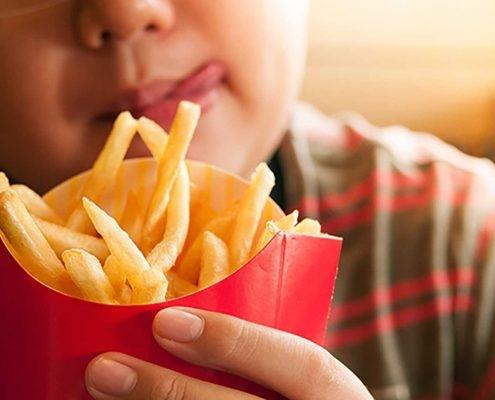 عدم حذف پروتئین ها از برنامه غذایی کودکان