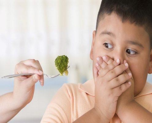 از دیگر بیماری هایی که ممکن است تا گریبانگیر یک کودک چاق شوند، می توانیم موارد ذیل را نام ببریم: