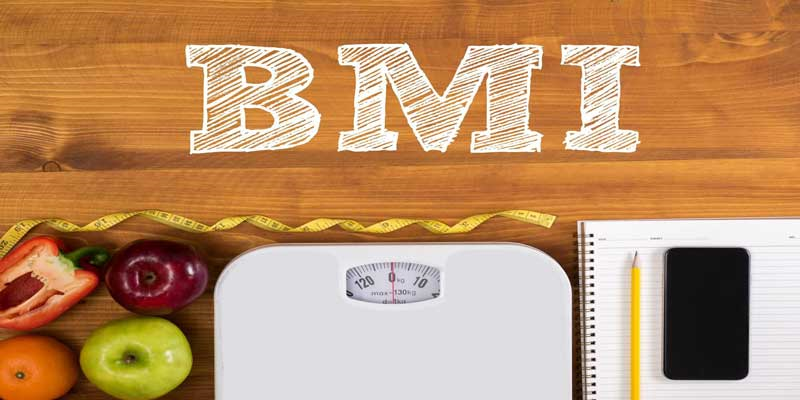 پایین بودن bmi نشانه چیست و چه مشکلاتی دارد؟