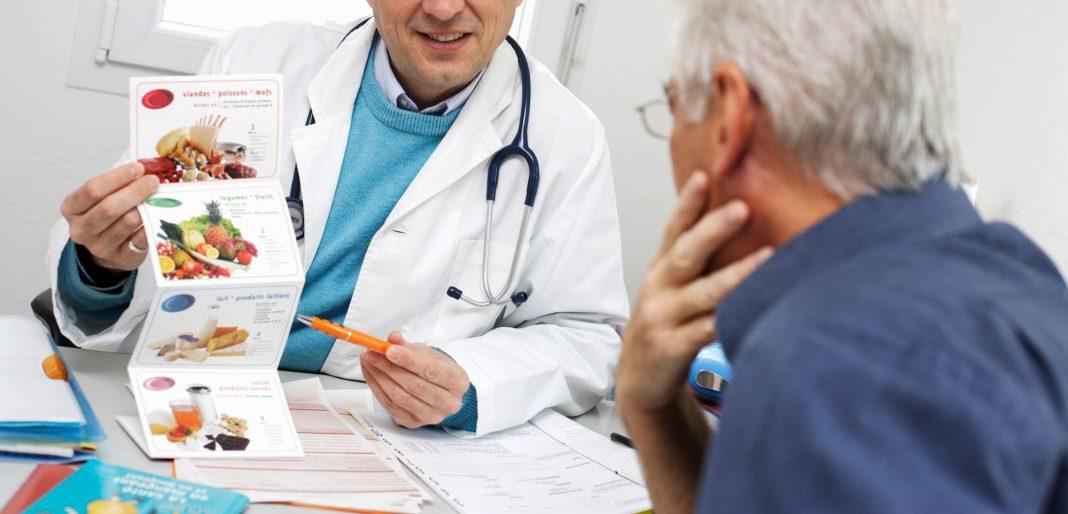 ویژگی های پزشک مد نظر عبارتند از: