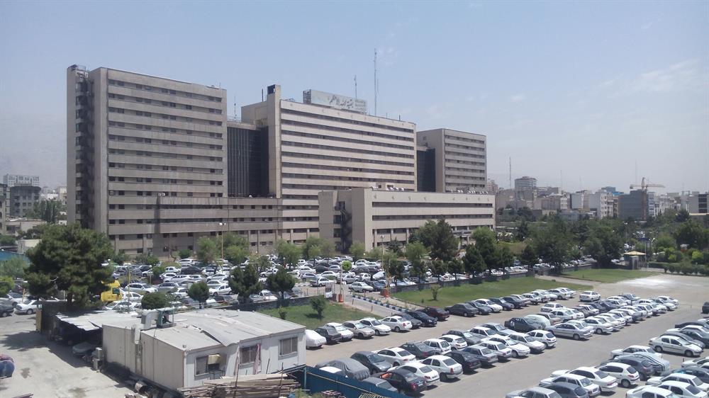 واحدهای دیگری برای بیمارستان بقیه الله ذکر شدهاند که شامل موارد زیر هستند: