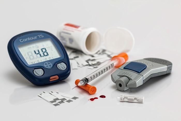 مهم ترین علامت های کلی دیابت نوع 1