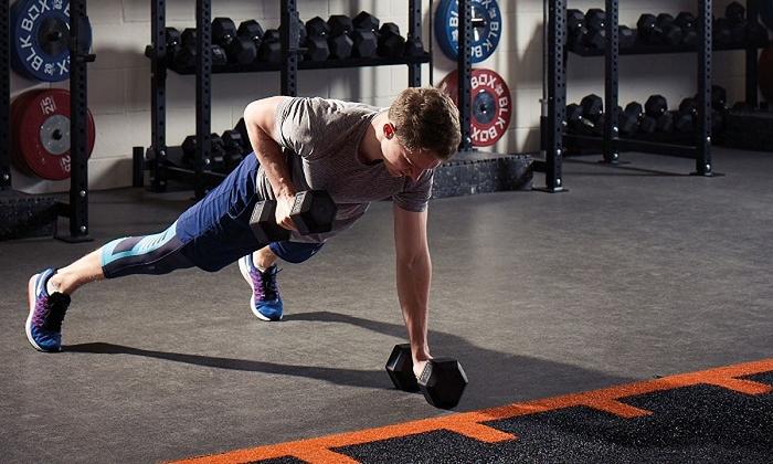 تمرینات ورزشی آسان و آرامش دهنده: