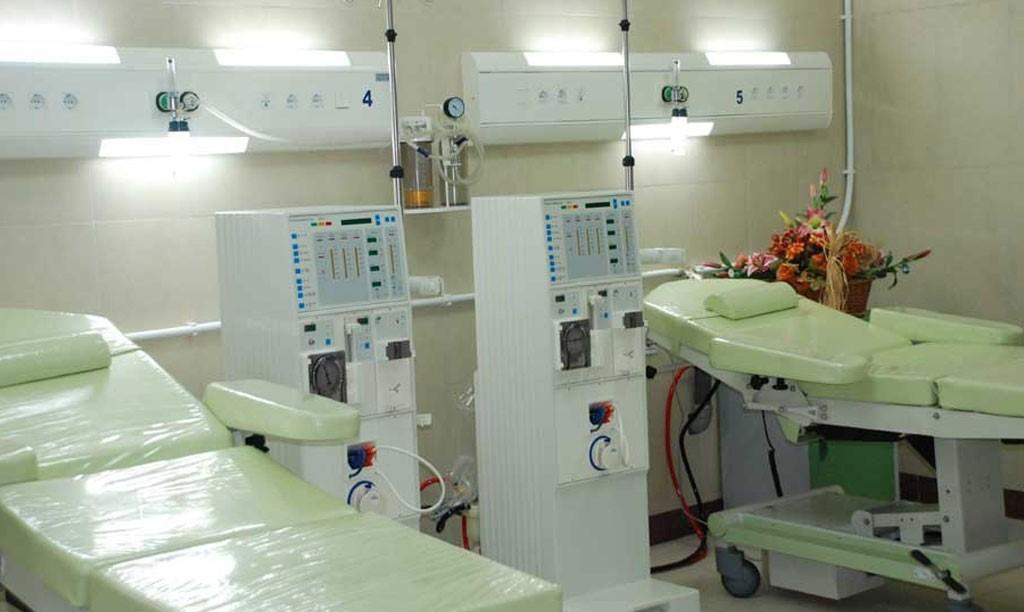 آیا در خصوص مهم ترین ارزش های مورد نظر در بیمارستان تخصصی عرفان تهران اطلاعاتی دارید؟