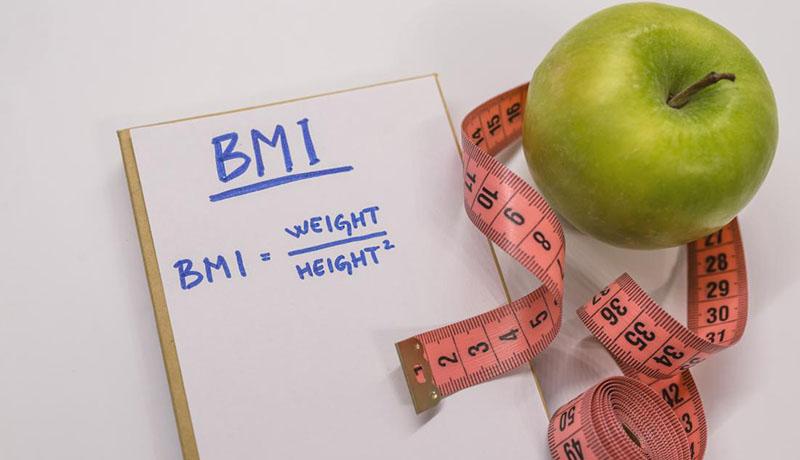 نقش bmi در انتخاب روش لاغری به چه صورت است؟