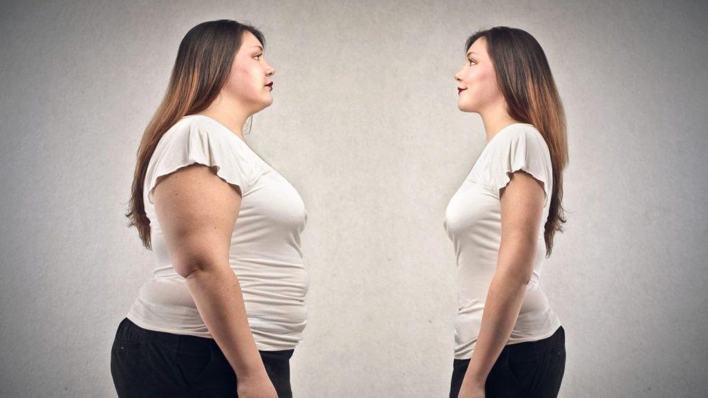 پرخوری، تغذیه ی نامناسب علتی دیگر برای چاقی افراد مختلف