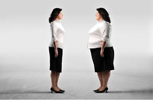 عمل های مهمی که می تواند کاهش وزن را برای افراد به دنبال داشته باشد